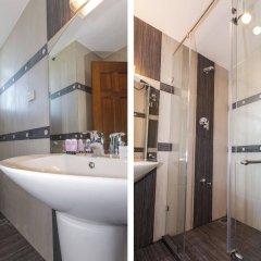 Отель Supun Arcade Residency ванная