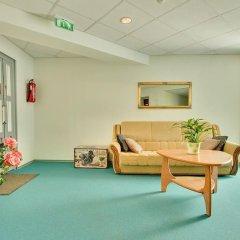 Апартаменты Daily Apartments Tatari интерьер отеля фото 3