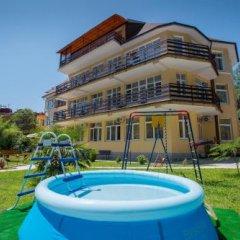 Hotel Staraya Khosta бассейн фото 3