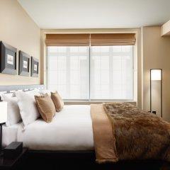 Отель The Resident Victoria Великобритания, Лондон - отзывы, цены и фото номеров - забронировать отель The Resident Victoria онлайн комната для гостей фото 5