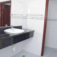 Dong Bao Hotel An Giang ванная