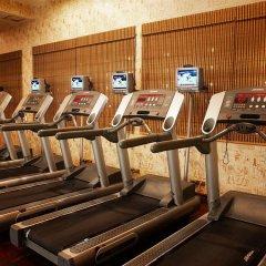 Nasa Vegas Hotel фитнесс-зал фото 2