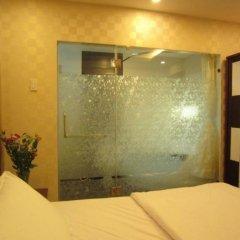 Hoang Anh Hotel Хошимин сауна