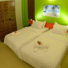 SeaHouse Maldives TopDeck Hotel in North Male Atoll, Maldives from 147$, photos, reviews - zenhotels.com guestroom photo 2