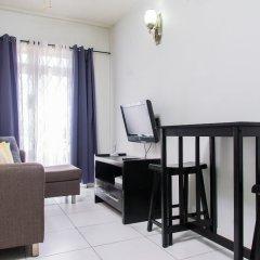 Отель Strathairn 110 by Pro Homes Jamaica Ямайка, Кингстон - отзывы, цены и фото номеров - забронировать отель Strathairn 110 by Pro Homes Jamaica онлайн удобства в номере