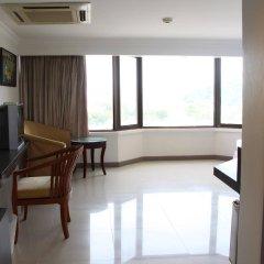 Отель iPavilion Phuket Hotel Таиланд, Пхукет - отзывы, цены и фото номеров - забронировать отель iPavilion Phuket Hotel онлайн комната для гостей фото 3