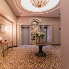 Отель Marquis Sky Suites Мехико помещение для мероприятий фото 2