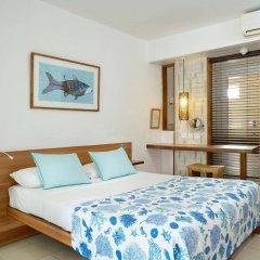 Отель Emeraude Beach Attitude комната для гостей фото 2