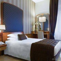 Hotel Manin комната для гостей