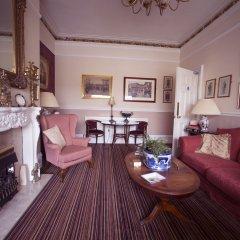 Отель The Ascott Великобритания, Манчестер - отзывы, цены и фото номеров - забронировать отель The Ascott онлайн интерьер отеля фото 2
