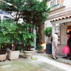 Отель MHL - Maison Hotel Lyon Франция, Лион - отзывы, цены и фото номеров - забронировать отель MHL - Maison Hotel Lyon онлайн фото 11