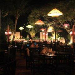Отель Mercure Mandalay Hill Resort развлечения