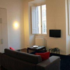 Отель Ottoboni Flats Италия, Рим - отзывы, цены и фото номеров - забронировать отель Ottoboni Flats онлайн комната для гостей фото 4