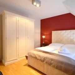 Отель City Center Penthouse Residence Graben Вена комната для гостей фото 2