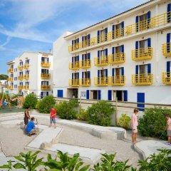 Bellavista Hotel & Spa пляж фото 2