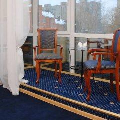 Гостиница Мини-Отель На Мирном в Обнинске 3 отзыва об отеле, цены и фото номеров - забронировать гостиницу Мини-Отель На Мирном онлайн Обнинск балкон