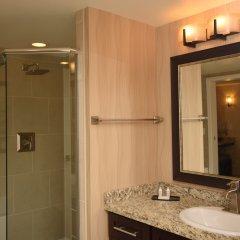 Отель The Berkley Las Vegas (No Resort Fees) США, Лас-Вегас - отзывы, цены и фото номеров - забронировать отель The Berkley Las Vegas (No Resort Fees) онлайн ванная фото 2