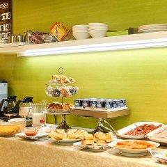Отель Parma Испания, Сан-Себастьян - отзывы, цены и фото номеров - забронировать отель Parma онлайн питание фото 2