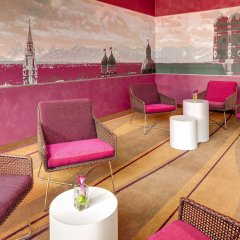 Sheraton Munich Arabellapark Hotel развлечения
