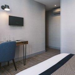 Hotel Saint Christophe удобства в номере