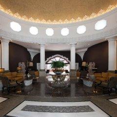 Отель Hilton Guatemala City спа фото 2