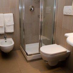 Hotel Garda ванная фото 2