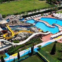 Silence Beach Resort Турция, Сиде - 1 отзыв об отеле, цены и фото номеров - забронировать отель Silence Beach Resort - All Inclusive онлайн фото 6