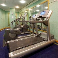 Kingsway Hall Hotel фитнесс-зал фото 3