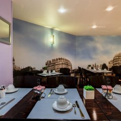 Отель Best Western Nouvel Orleans Montparnasse Париж фото 5
