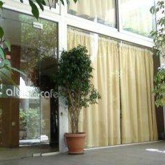 Отель Albion Греция, Афины - отзывы, цены и фото номеров - забронировать отель Albion онлайн вид на фасад
