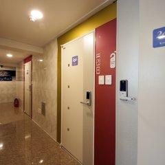 Отель K-guesthouse Sinchon 2 интерьер отеля фото 3