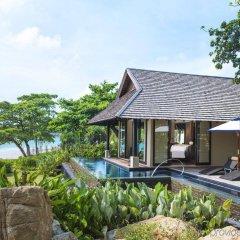 Отель Vana Belle, A Luxury Collection Resort, Koh Samui комната для гостей фото 2
