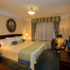 Wellington Hotel 3* Люкс повышенной комфортности с различными типами кроватей