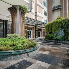 Отель Léman Suites - managed by Apartmentel Хошимин фото 31