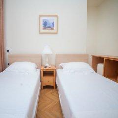 Отель Le Palazzine Hotel Албания, Влёра - отзывы, цены и фото номеров - забронировать отель Le Palazzine Hotel онлайн комната для гостей фото 5