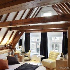 Radisson Blu Hotel Amsterdam Амстердам интерьер отеля