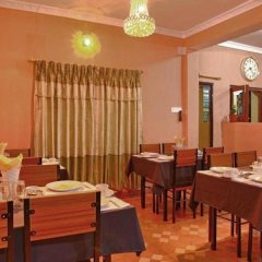 Отель Nice Dream Pokhara Непал, Покхара - отзывы, цены и фото номеров - забронировать отель Nice Dream Pokhara онлайн питание