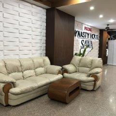 Отель VITS Patong Dynasty интерьер отеля фото 4