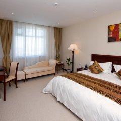 Гостиница Пекин Палас Soluxe Astana Казахстан, Нур-Султан - 4 отзыва об отеле, цены и фото номеров - забронировать гостиницу Пекин Палас Soluxe Astana онлайн комната для гостей