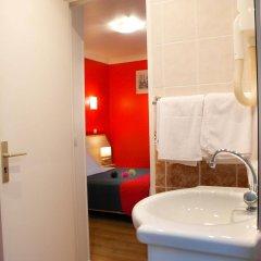 Отель Hôtel Audran ванная