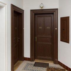 Отель Romantic Luxury in Old Town Prague Чехия, Прага - отзывы, цены и фото номеров - забронировать отель Romantic Luxury in Old Town Prague онлайн интерьер отеля
