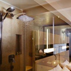 Дизайн-отель 11 Mirrors Киев ванная