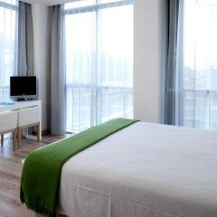 Отель NH La Avanzada комната для гостей фото 3