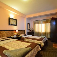 Отель Northfield Непал, Катманду - отзывы, цены и фото номеров - забронировать отель Northfield онлайн комната для гостей фото 4