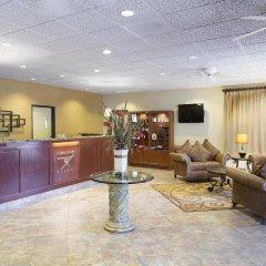 Отель Borrego Springs Resort and Spa интерьер отеля фото 2