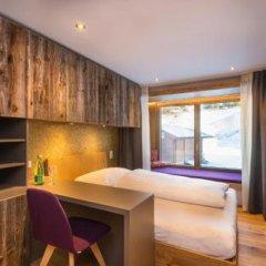Отель Alpenhotel Perner фото 12