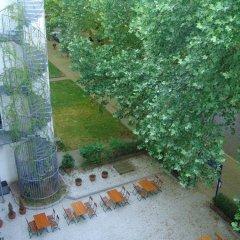 Enjoy Hostel Berlin City West Берлин фото 2