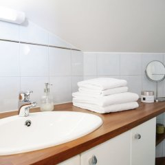Отель Roost Agricola ванная