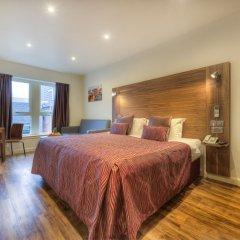Отель Holyrood Aparthotel комната для гостей фото 4