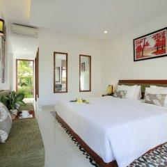 Отель Green Boutique Villa Вьетнам, Хойан - отзывы, цены и фото номеров - забронировать отель Green Boutique Villa онлайн комната для гостей фото 4